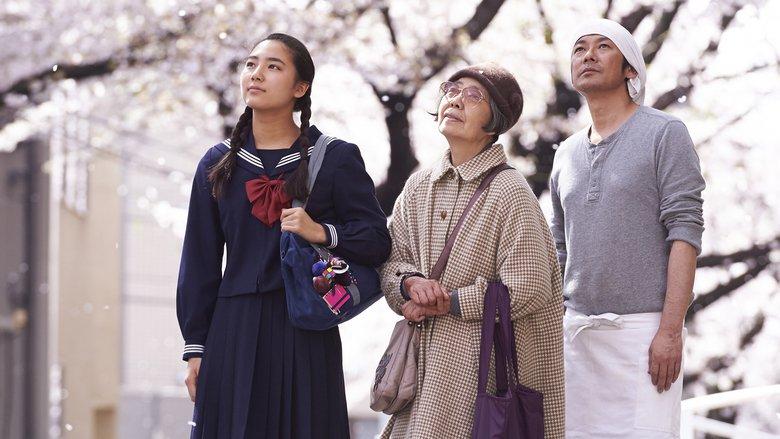 Sabor da Vida (Japão, 2015), de Naomi Kawase