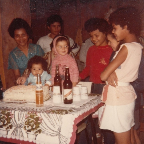 Heliópolis, 1985