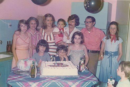 Lorena, 1976