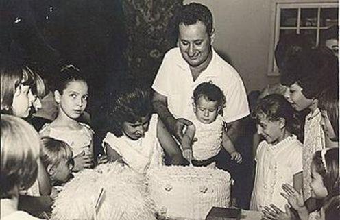 Itápolis, 1967