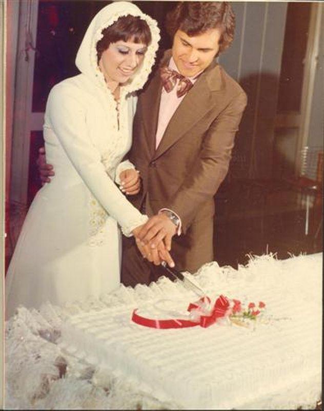 bolo_Roberto e Walceli_1974